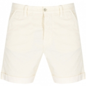 Product Image for Nudie Jeans Luke Cord Shorts Cream